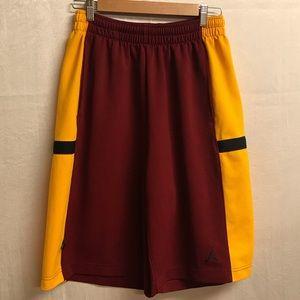 Men's Jordan Basketball Shorts Size Medium